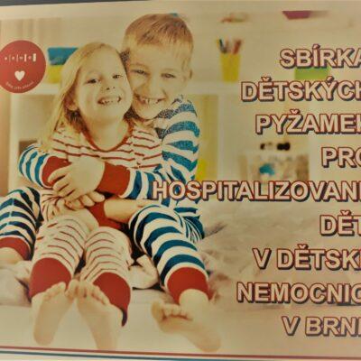<a href='https://www.disfrystak.cz/pyzamka-pro-nemocnici-v-brne-dis-sberne-misto/' title='PYŽAMKA pro nemocnici v Brně, DIS – sběrné místo'>PYŽAMKA pro nemocnici v Brně, DIS – sběrné místo</a>